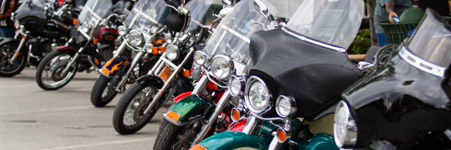Friday Night Thunder – Centerville Bike Night! Every fourth Friday May, June, July, August