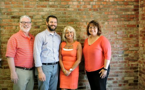 Main Street Program Visit from State on June 9th