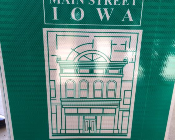 2016 Main Street Iowa Challenge Grant Available