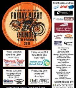2017bike night flyer